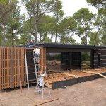pop up home eco house