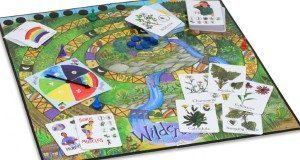 wildcraft board game homesteading