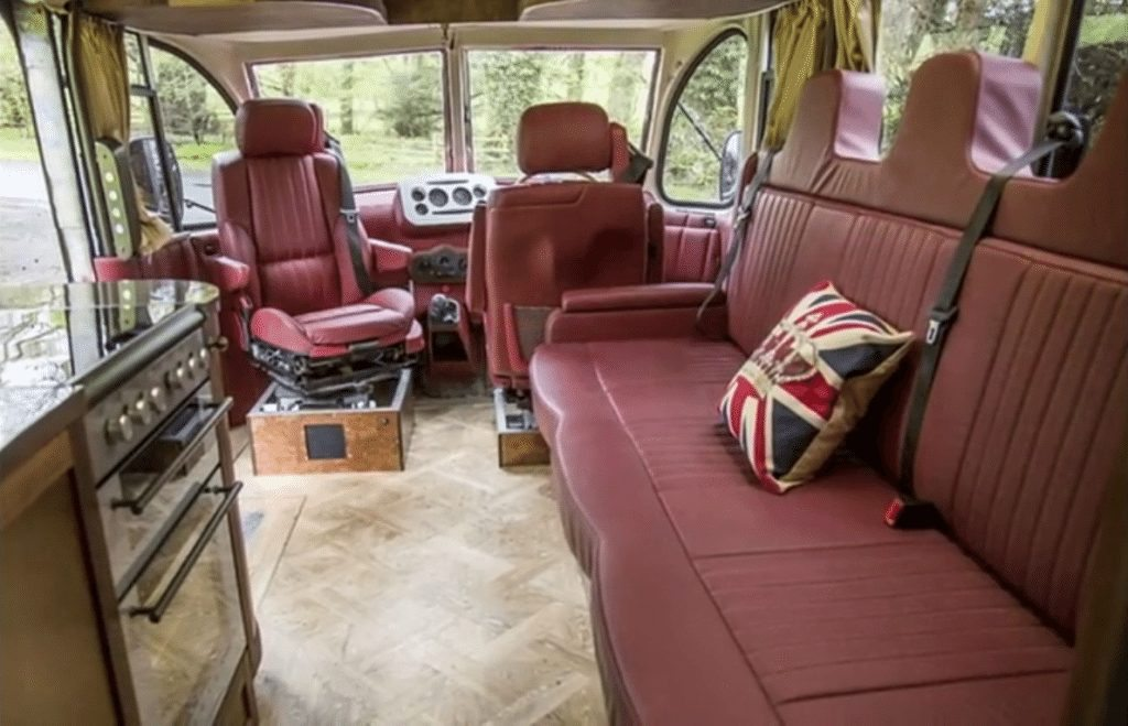 british bus motorhome