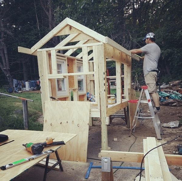 cutest chicken house you have ever seen 18