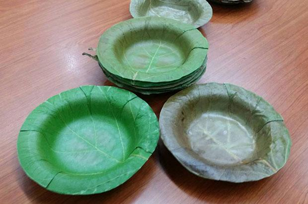 leaf bowls 2