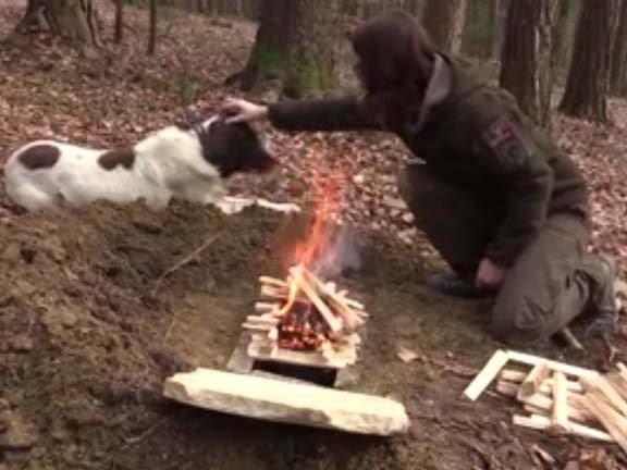 survival lilly homestead guru