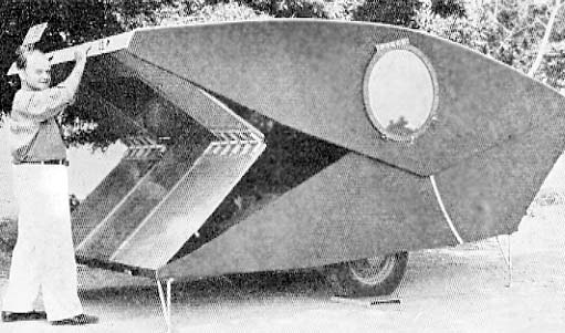 18 Vintage Motorhomes They Don T Make Em Like They Used