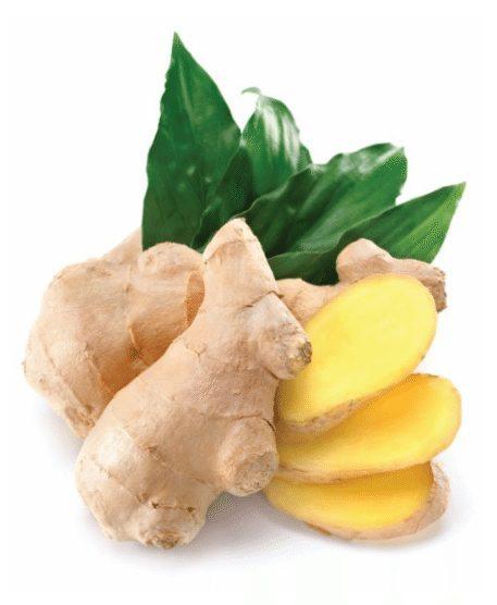 ginger essential oil doterra