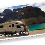 why living in an RV beats living in a house