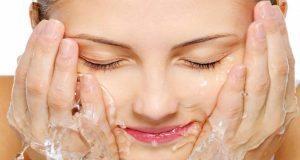 coconut oil face wash
