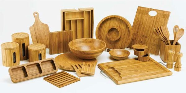 Bamboo-Kitchen-Utensils