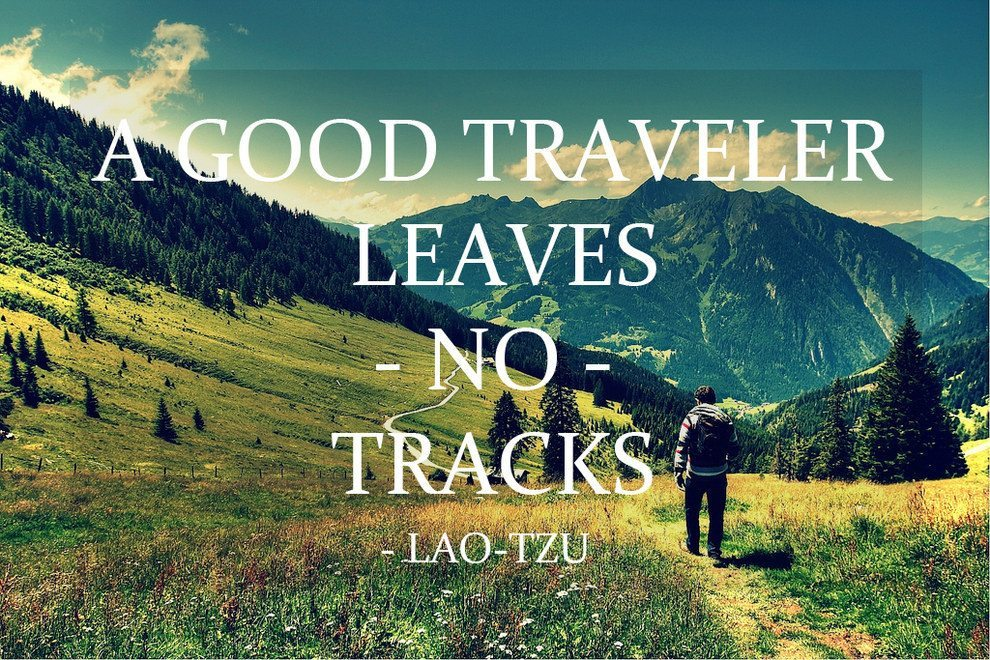 Good_Traveler_No_Tracks_Quote