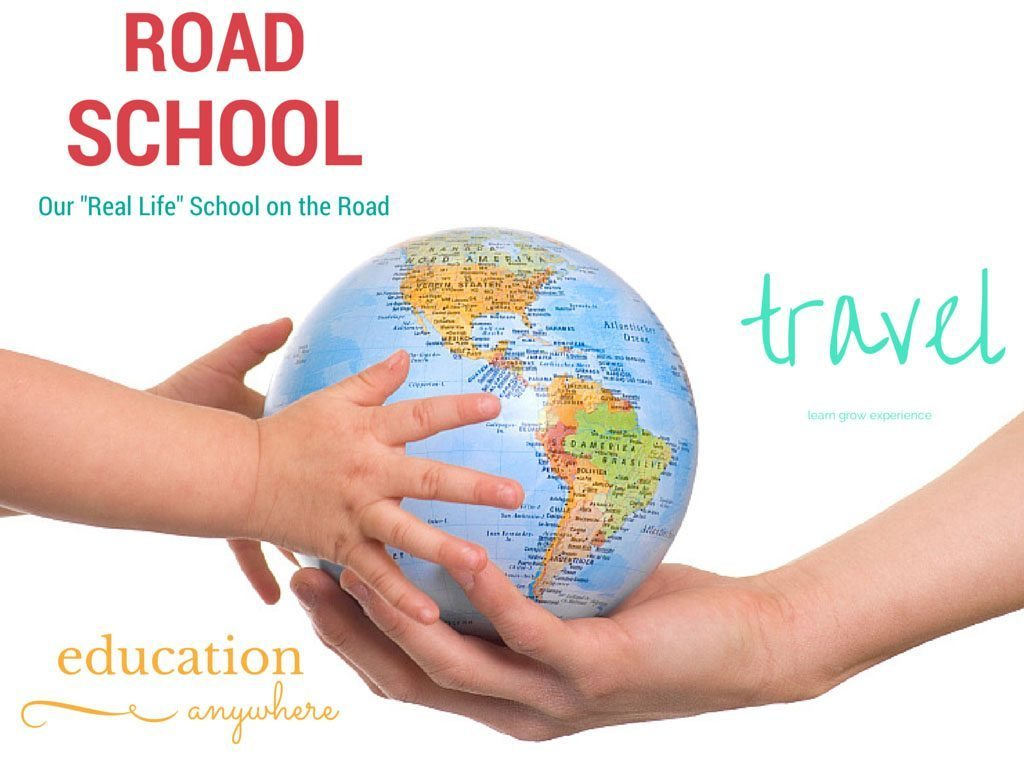 Roadschooling
