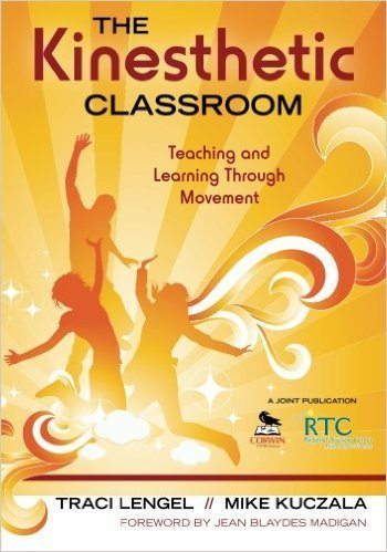 kinestetic classroom