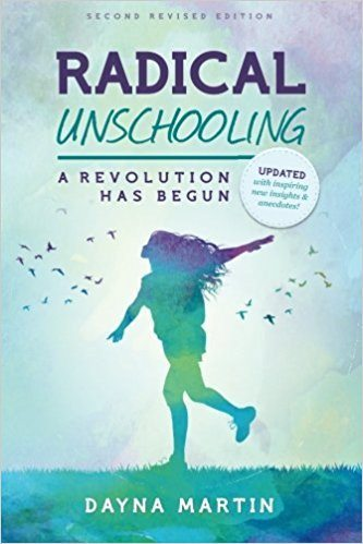 radical unschooling