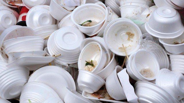 styrofoam-garbage