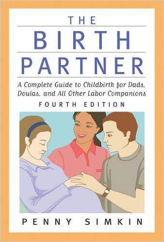 the birth partner