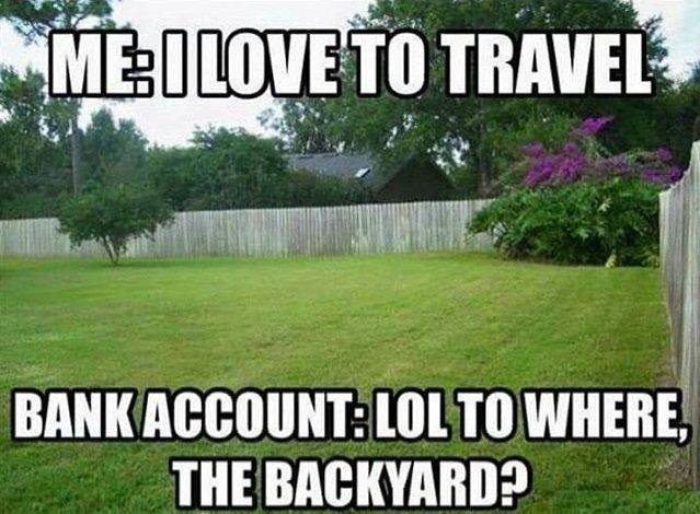 cheap travel