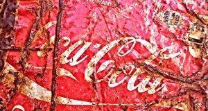 Coca-cola Coke Soda