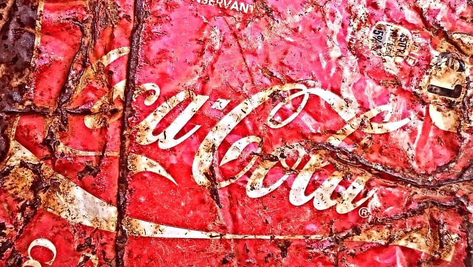 Coca-cola Coke Soda