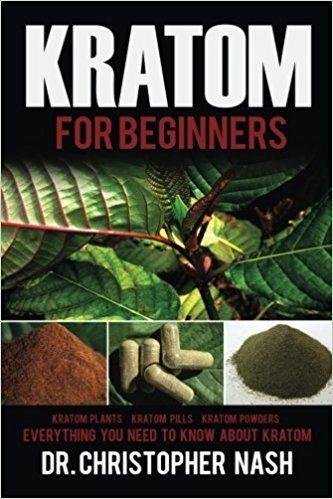 Kratom for Beginners on Amazon.