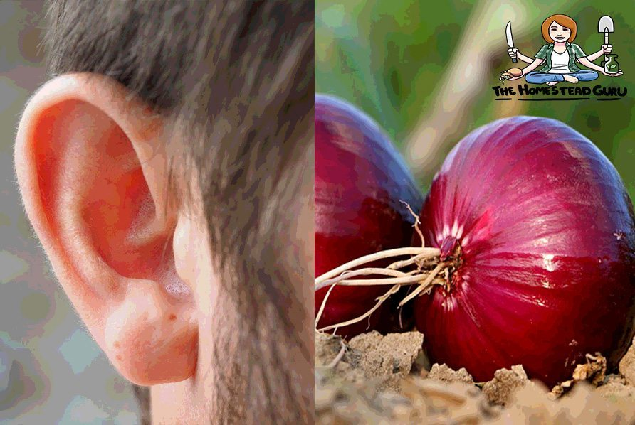 How To Cure An Earache Naturally