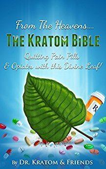 the kratom bible