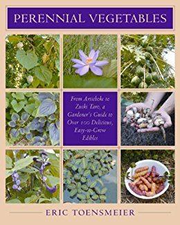 perennial veggies gardening food