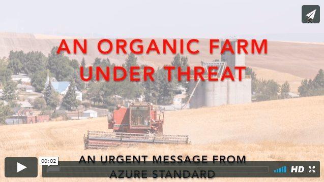 azure standard farm organic