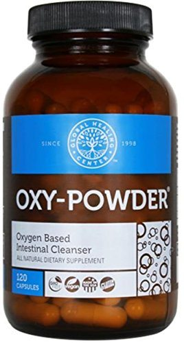 Oxy Powder is an excellent digestive cleanse.