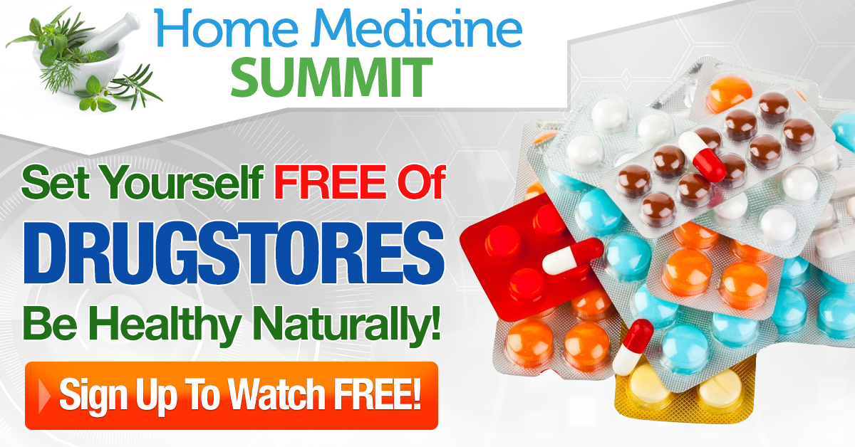 home medicine summit 2018