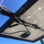 Solar Panels Connection