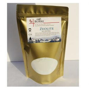 Zeolite 16 oz. (454 g)