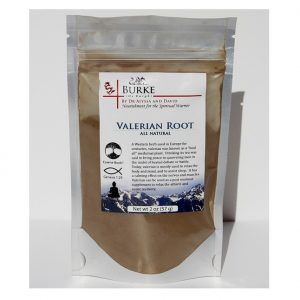 Valerian Root 2 oz. (57 g)
