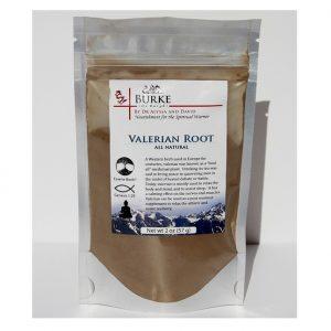 Valerian Root 2 oz. (57 g)