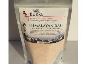 Himalayan Salt 16 oz. (454 g)