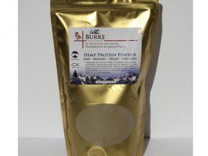 Hemp Protein Powder 16 oz. (454 g)