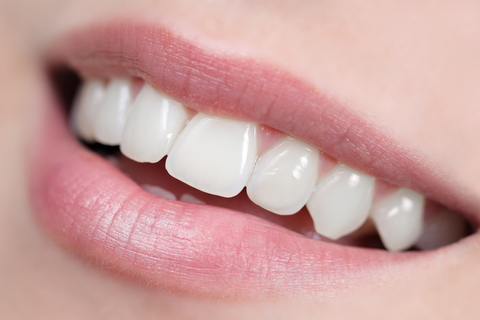 regrow tooth enamel