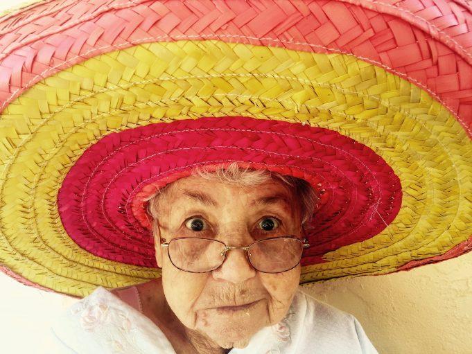 habits grandma