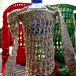 crocett water bottle