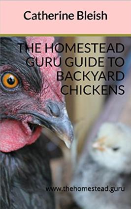 catherine bleish chicken ebook homestead guru