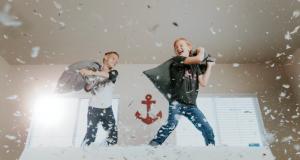 kids entertained during coronavirus