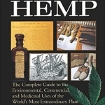 Amazaon link: The Great Book of Hemp