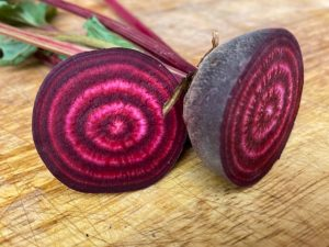 What to plant in August - Beets