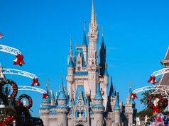 Disneyland Architecture
