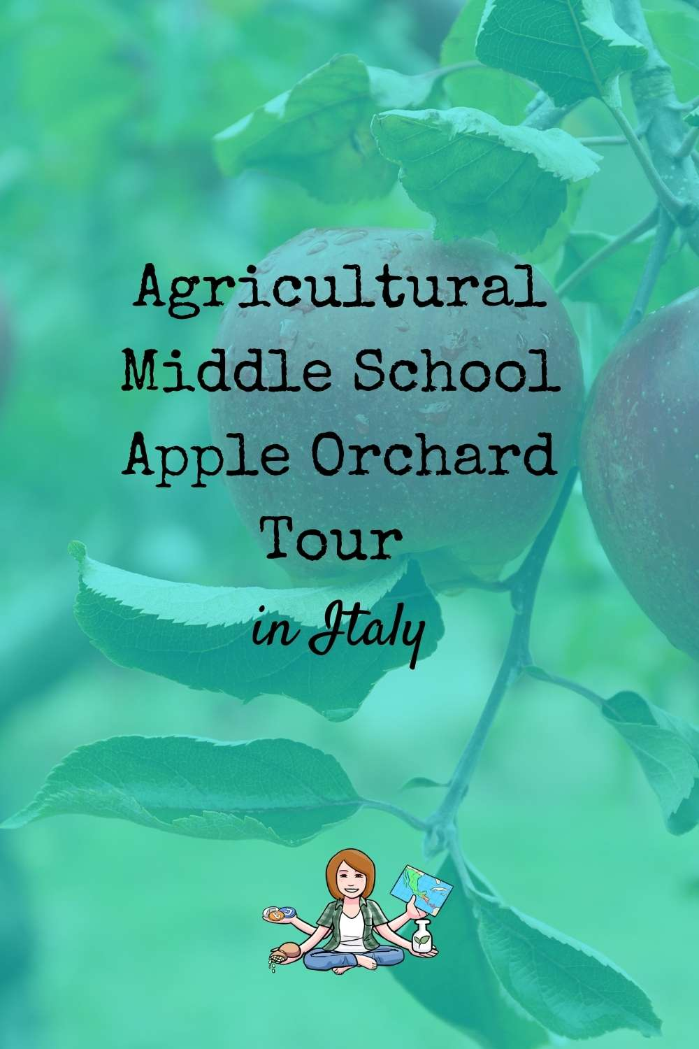 agricultural middle school